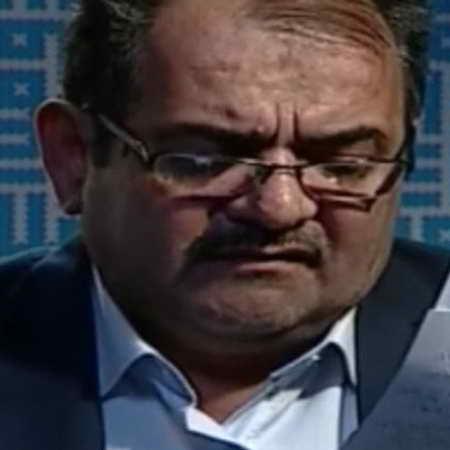 دانلود مداحی جدید محمد عاملی خداحافظ ای غریب مدینه