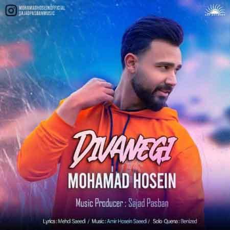 دانلود آهنگ جدید محمدحسین دیوانگی