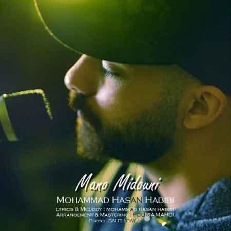 دانلود آهنگ جدید محمدحسن حبیبی منو میدونی