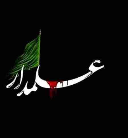 دانلود مداحی جدید محمد الجنامی یا لیل اهاتک و حروف حسراتک