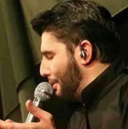 دانلود مداحی جدید حسین شریفی امان از دل زینب