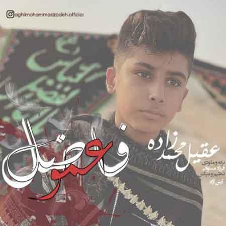 دانلود آهنگ جدید عقیل محمدزاده عمو فاضل